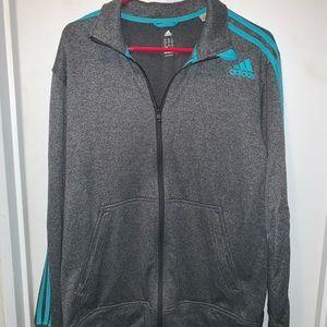 Adidas Jacket sz XL